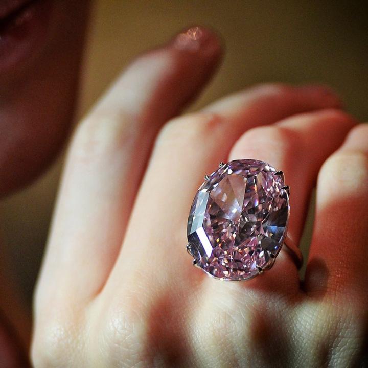 pinkstardiamond